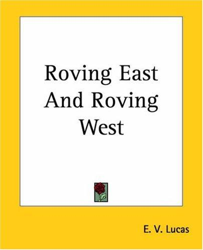 Download Roving East And Roving West