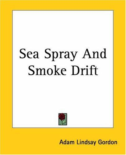 Download Sea Spray And Smoke Drift