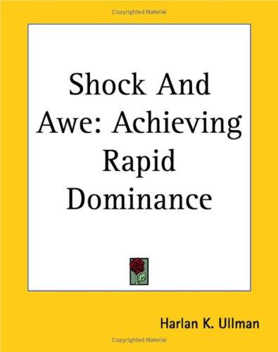Download Shock And Awe