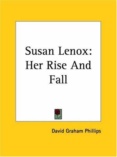Download Susan Lenox (Her Rise and Fall)