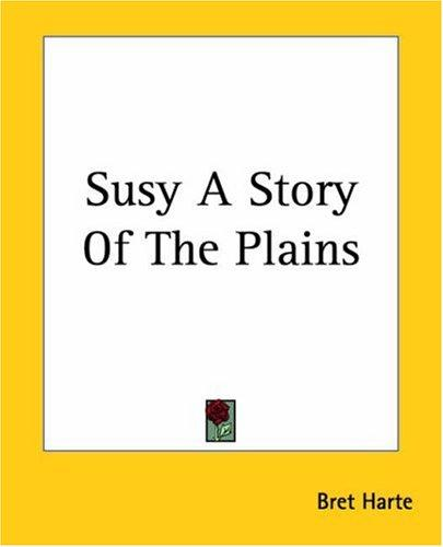 Download Susy A Story Of The Plains