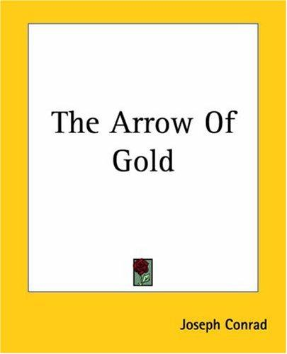 Download The Arrow Of Gold