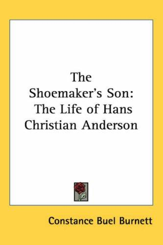 Download The Shoemaker's Son