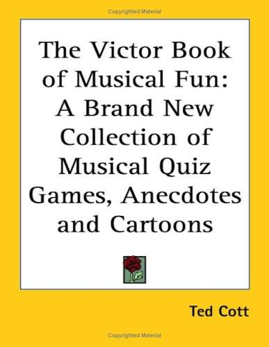 Download The Victor Book of Musical Fun