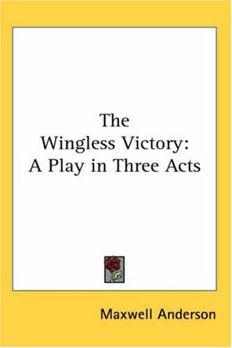 Download The Wingless Victory