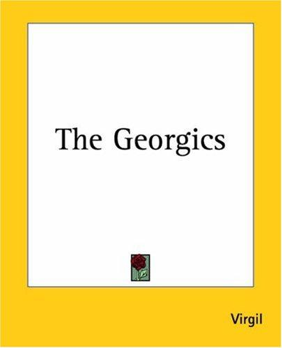 Download The Georgics
