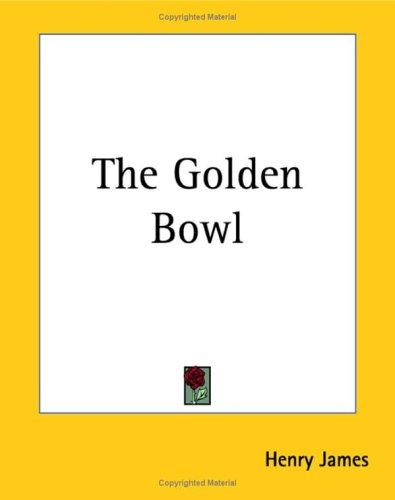 Download The Golden Bowl