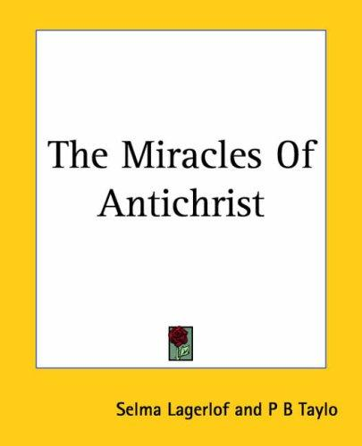 Download The Miracles Of Antichrist