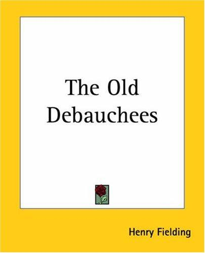 Download The Old Debauchees