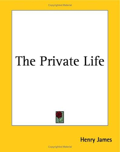 Download The Private Life