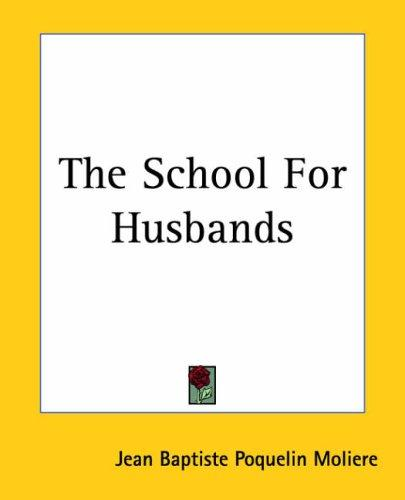 Download The School For Husbands