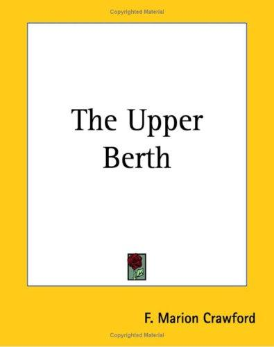 Download The Upper Berth