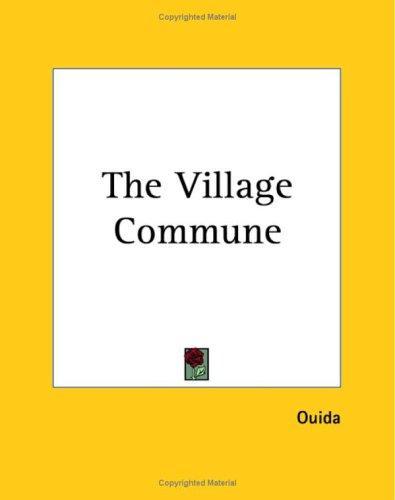 The Village Commune