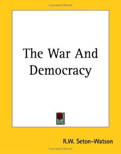 Download The War And Democracy