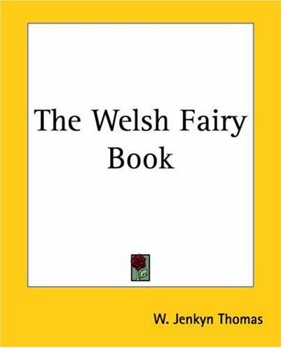 Download The Welsh Fairy Book