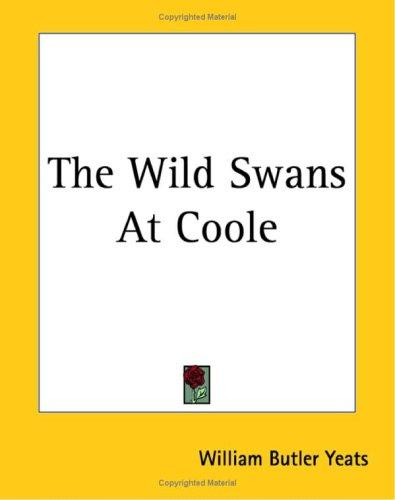 Download The Wild Swans At Coole