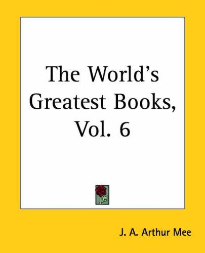 Download The World's Greatest Books