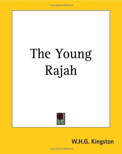 Download The Young Rajah