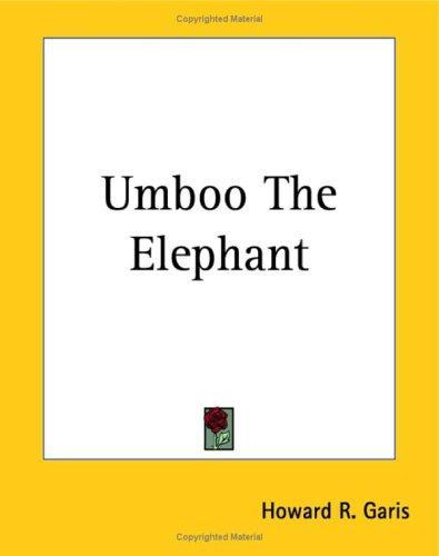 Download Umboo The Elephant