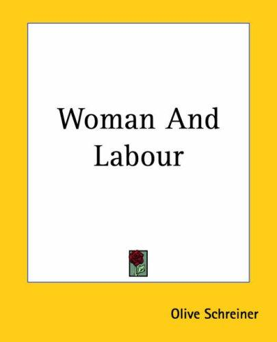 Download Woman And Labour