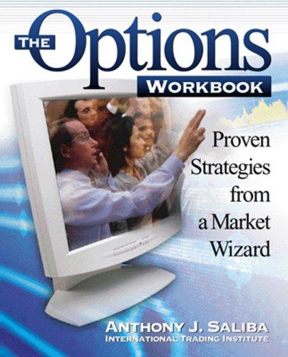 Download The options workbook
