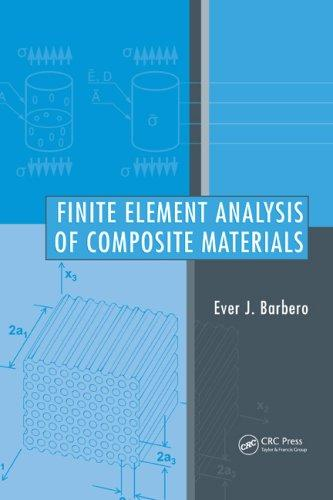 Download Finite Element Analysis of Composite Materials