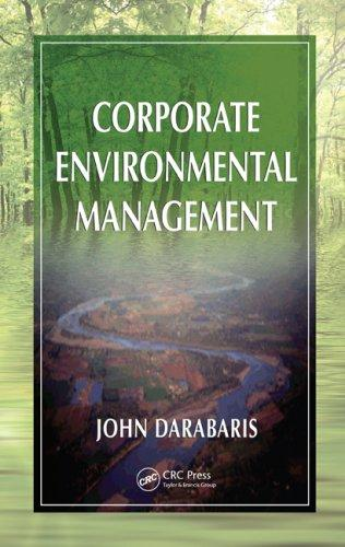 Download Corporate Environmental Management