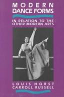 Download Modern dance forms in relation to the other modern arts