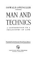 Download Man and technics