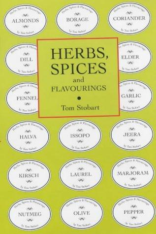 Download Herbs, Spices and Flavourings