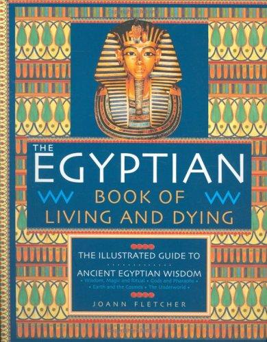 Download The Egyptian Book of Living and Dying
