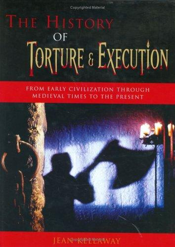 The History of Torture & Execution