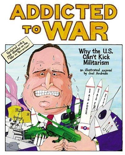 Download Addicted To War