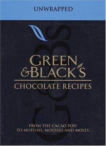 Download Green & Black's Chocolate Recipes
