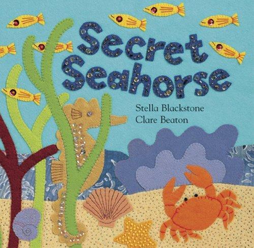 Download Secret seahorse