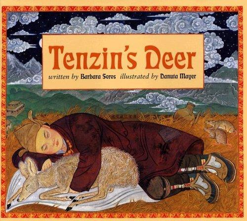 Download Tenzin's Deer