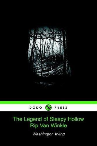 The Legend of Sleepy Hollow / Rip Van Winkle