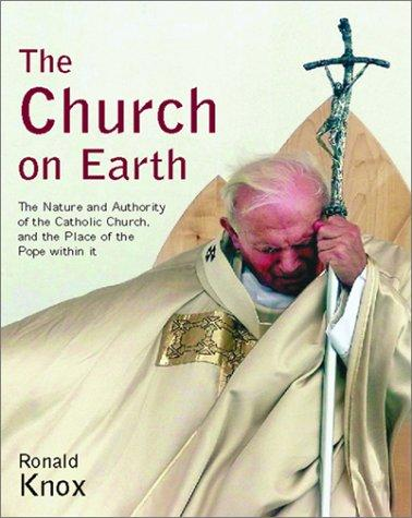 Download The church on earth