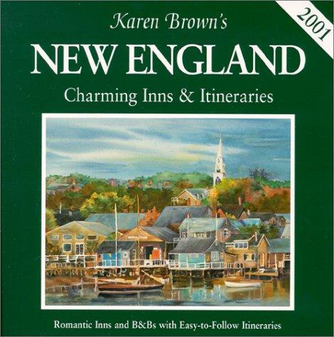 Download Karen Brown's New England