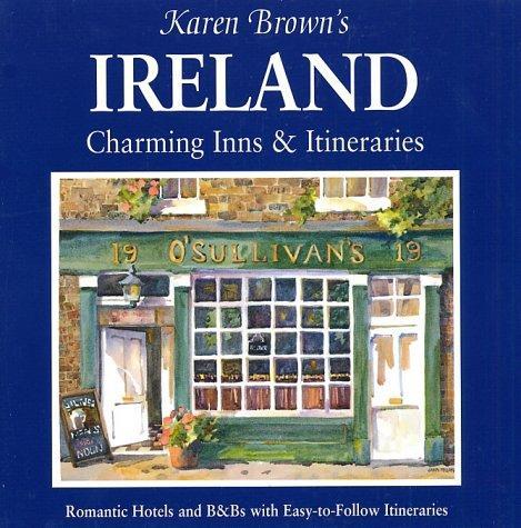 Download Karen Brown's Ireland