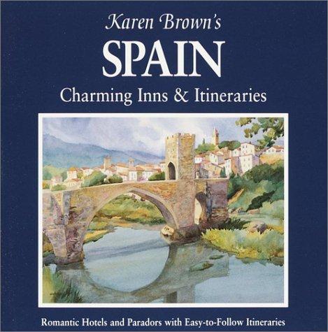 Download Karen Brown's Spain