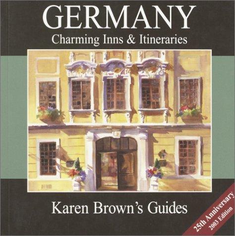 Karen Brown's Germany