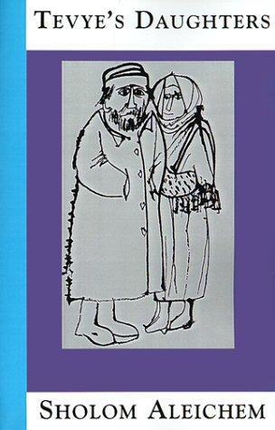 Download Tevye's Daughters