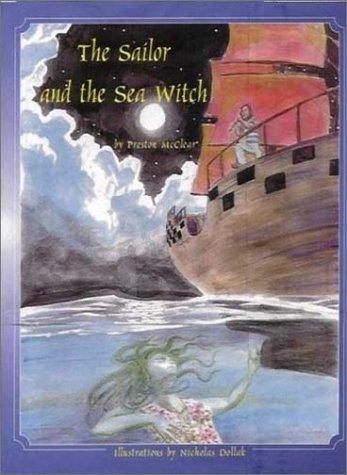 Download The Sailor and the Sea Witch