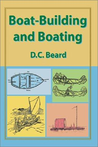 Download Boat-Building and Boating