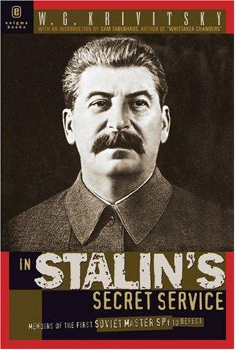 Download In Stalin's secret service