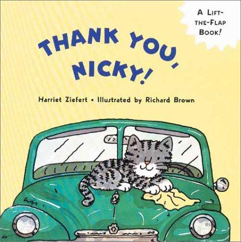 Download Thank You, Nicky!
