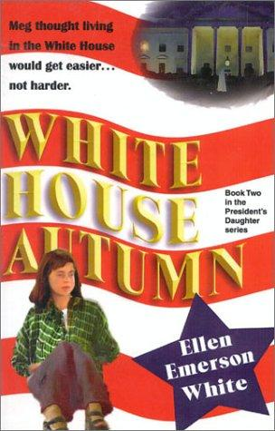 Download White House Autumn