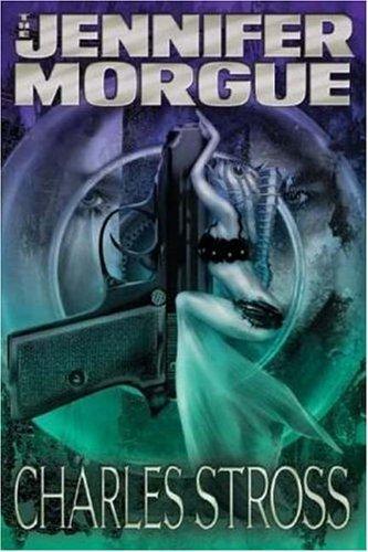 Download The Jennifer Morgue