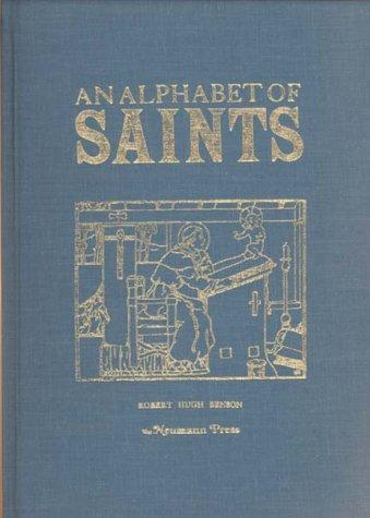 Download An Alphabet of Saints